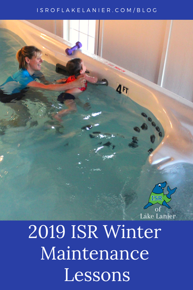 2019 ISR Winter Maintenance Lessons